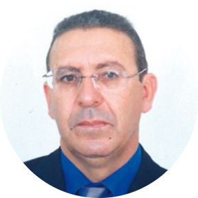 Pr. Abdel Majid Belaïche